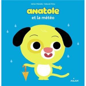 Anatole et la m+®t+®o
