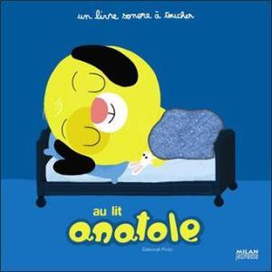 Au lit Anatole