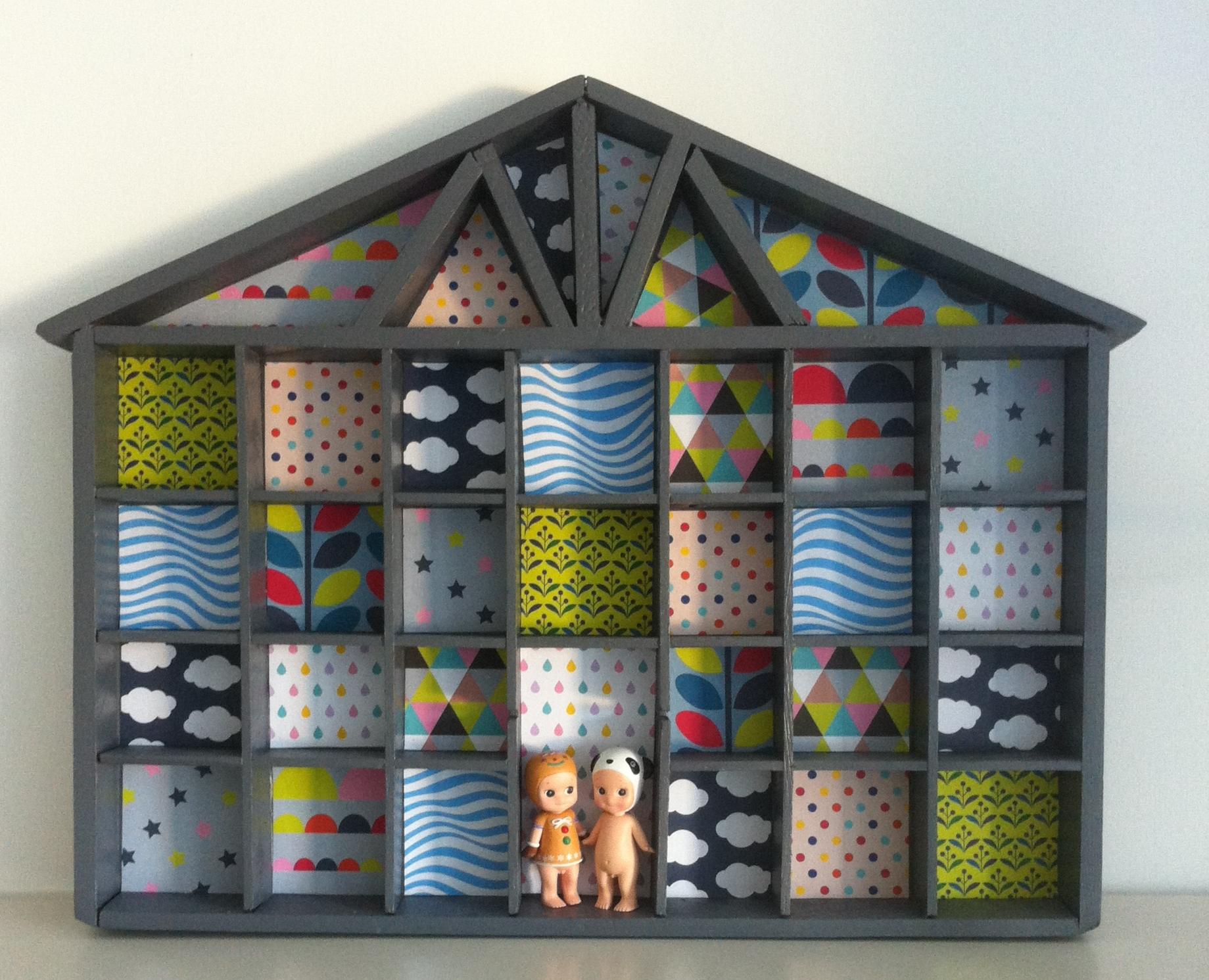 Petit bricolage la maison f ves happyjoliefamily - Petit bricolage maison ...