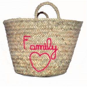 panier-family-rose-flashy-monjolishop