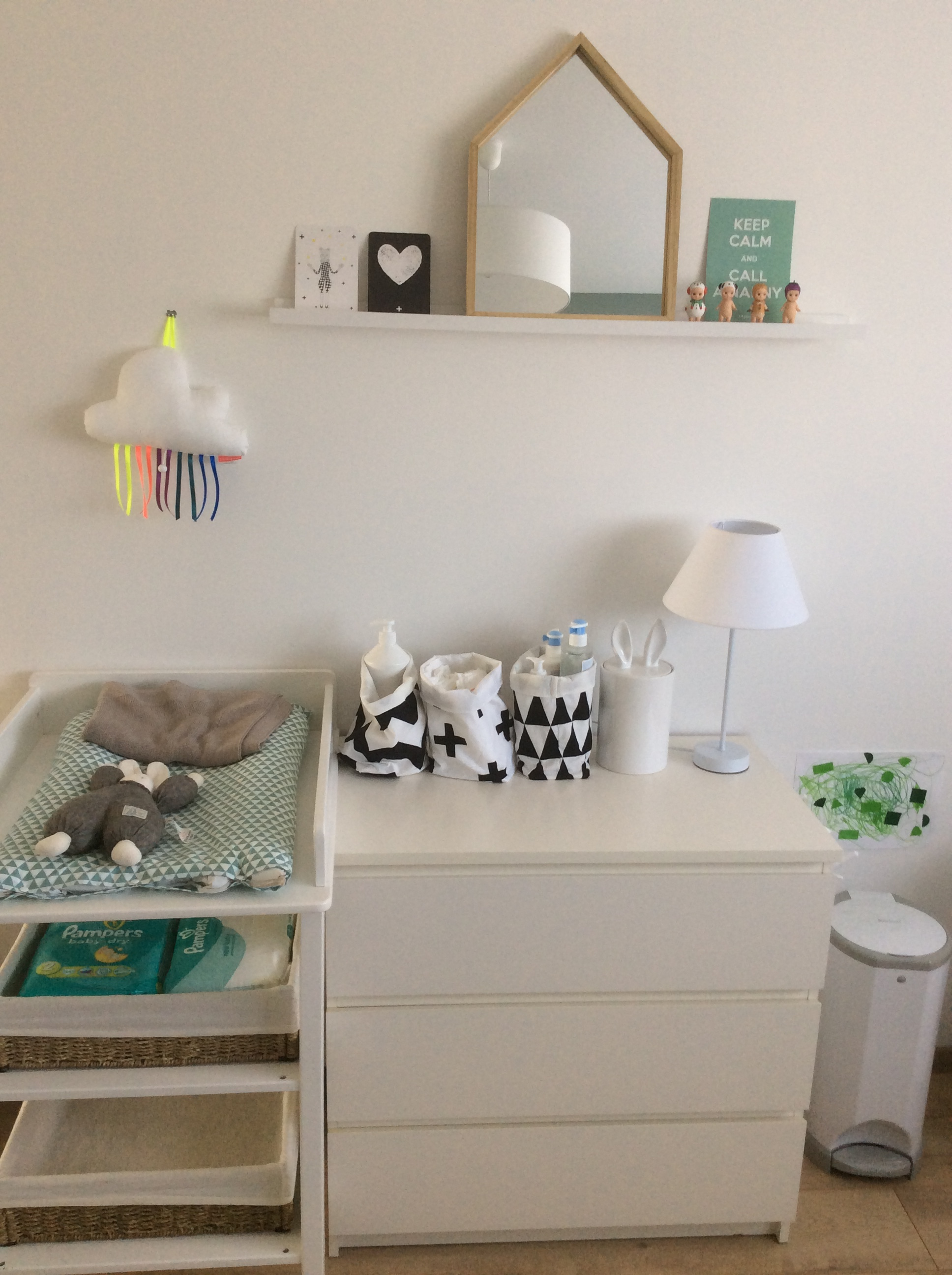 Table langer ikea - Ikea bebe table a langer ...
