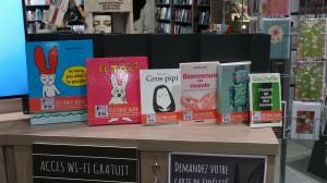 selection livre Forum du livre